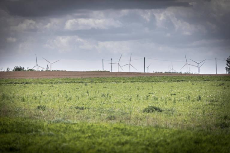 Compenser les nuisances des parcs éoliens