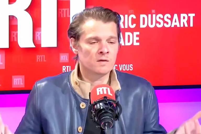 """Bénabar dézingue les Victoires de la musique: """"Une cérémonie parfaitement corrompue"""""""
