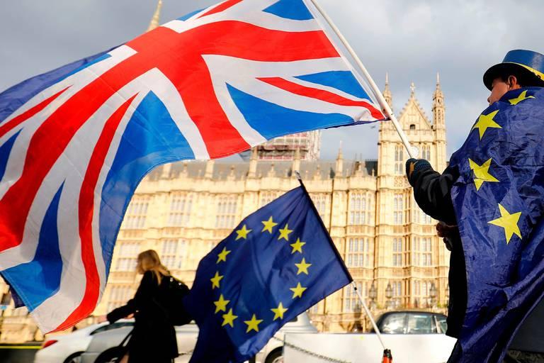 Plus de 3.500 Britanniques devenus Belges depuis le référendum sur le Brexit