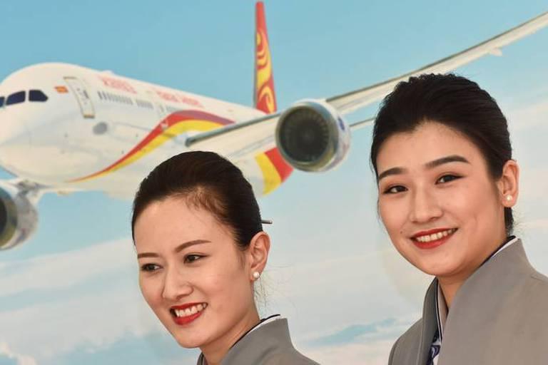 La sécurité aérienne est menacée dans le Détroit de Taïwan (OPINION)
