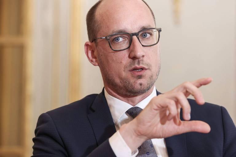 Vincent Van Peteghem promet davantage de sécurité juridique en matière fiscale