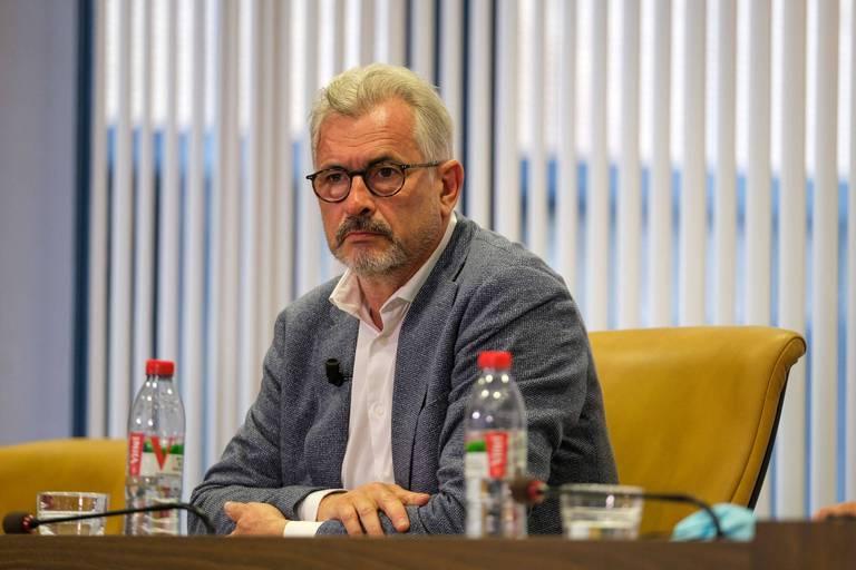 Abattage sans étourdissement: Bernard Clerfayt mettra le dossier sur la table du gouvernement Vervoort avant la fin octobre