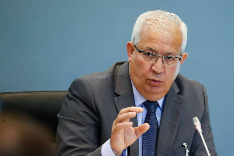 Diego Aquilina, ancien CEO d'Integral.