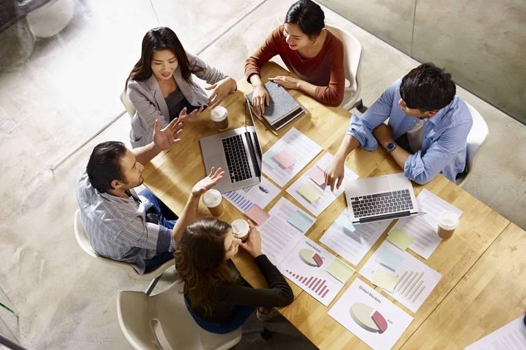 Six conseils pour s'adapter au mieux à un nouvel emploi