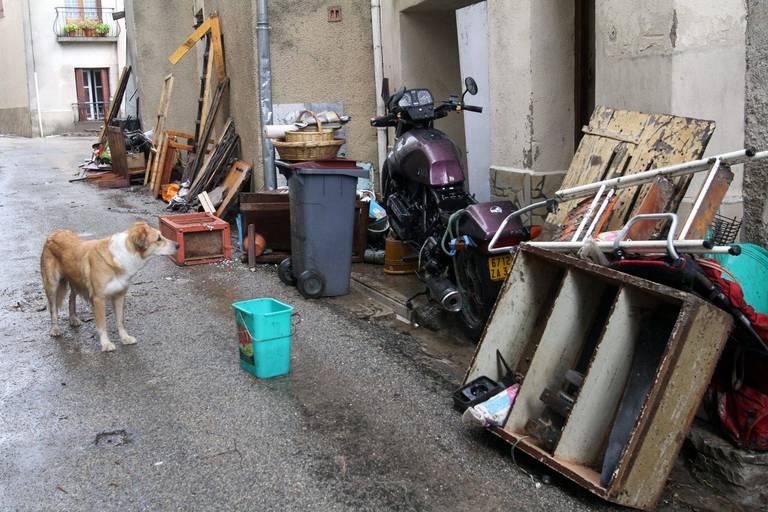 Inondations : pour les assureurs, tous les biens gravement endommagés ne doivent pas être conservés