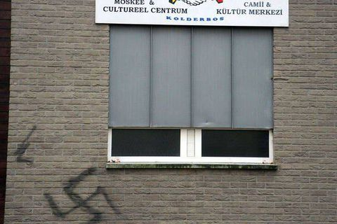 Lutte contre le racisme: la Belgique à la traîne