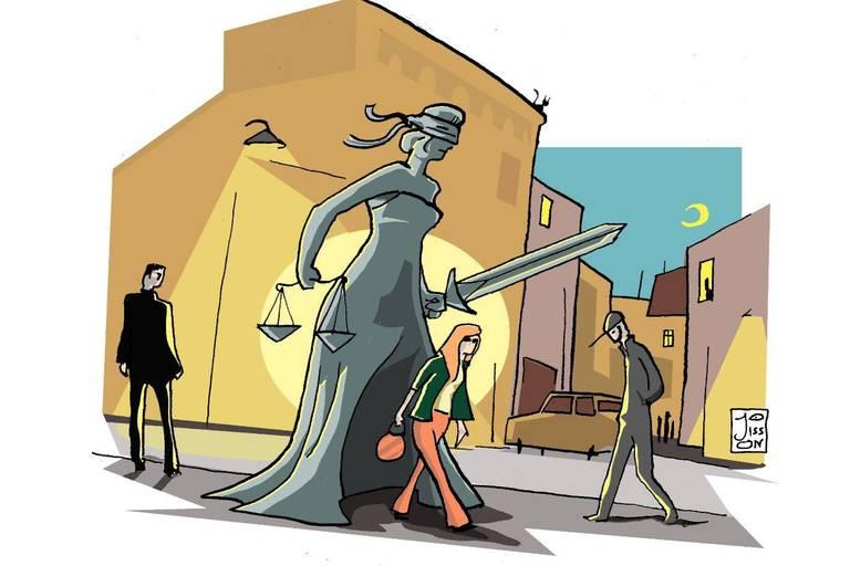 Violences faites aux femmes : pour une société sécurisante, pas sécuritaire