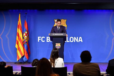 """Les socios barcelonais veulent briser le rêve parisien de l'arrivée de Messi: """"Un détournement flagrant des règles du fair-play financier"""""""