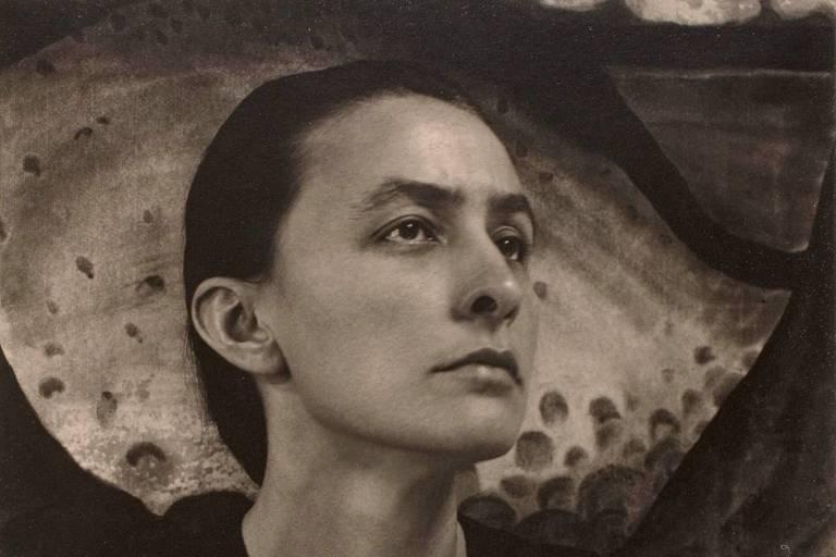 Georgia O'Keeffe, farouchement libre