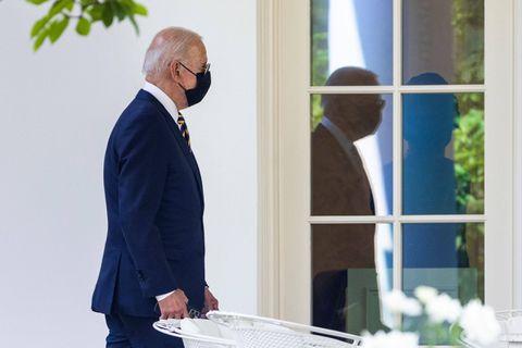 Petit à petit, Biden fait avancer son programme économique