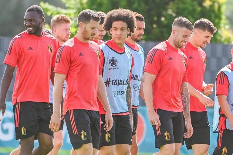 Un seul Belge dans l'équipe du premier tour de l'UEFA... et ce n'est ni De Bruyne, ni Lukaku