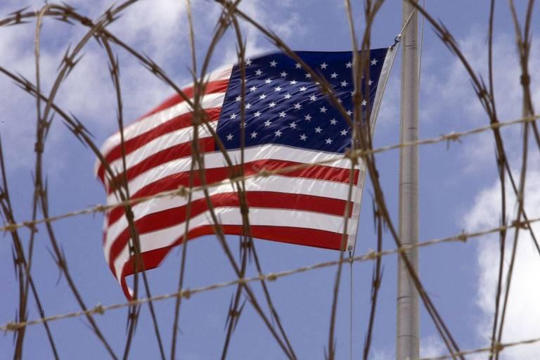Des élus démocrates pressent Biden de fermer Guantanamo