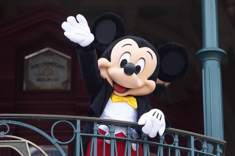 La bande à Mickey a enregistré un chiffre d'affaires de 17 milliards de dollars au cours du dernier trimestre.
