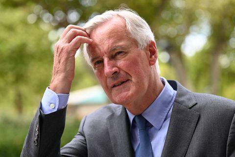 """Michel Barnier met en garde contre """"d'autres Brexit"""" si l'Europe n'évolue pas"""
