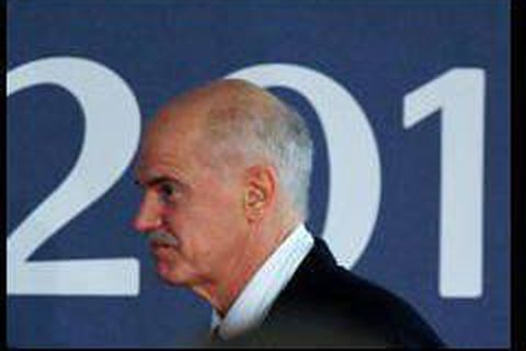Le référendum grec portera sur l'appartenance à la zone euro