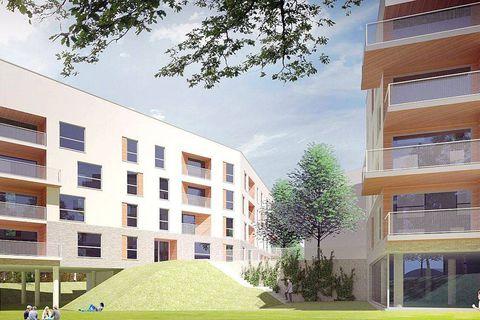 Feu vert pour 50 nouveaux logements