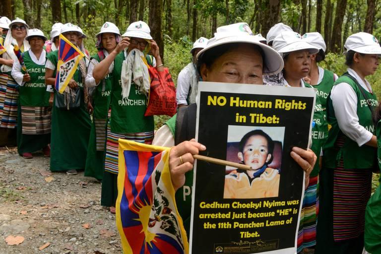 Où est passé le panchen-lama ? L'étrange disparition aux conséquences politiques et religieuses sur l'avenir du Tibet