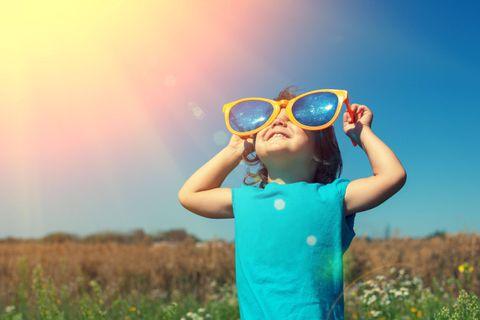 Météo: fin de semaine sous le soleil et des températures grimpantes