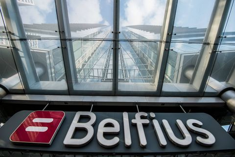 Belfius et l'allemande Commerzbank concluent un accord pour une série d'activités transfrontalières