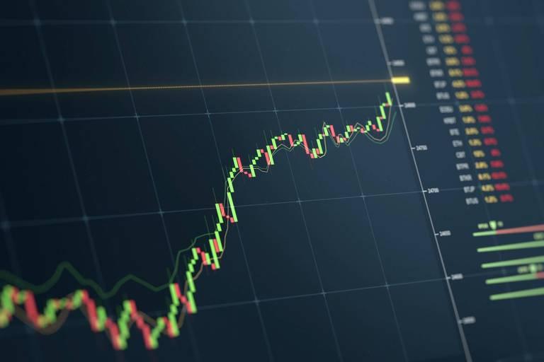 Le marché a été littéralement emballé par l'assurance, à une exception : Ageas qui a reculé de près de 4 %.