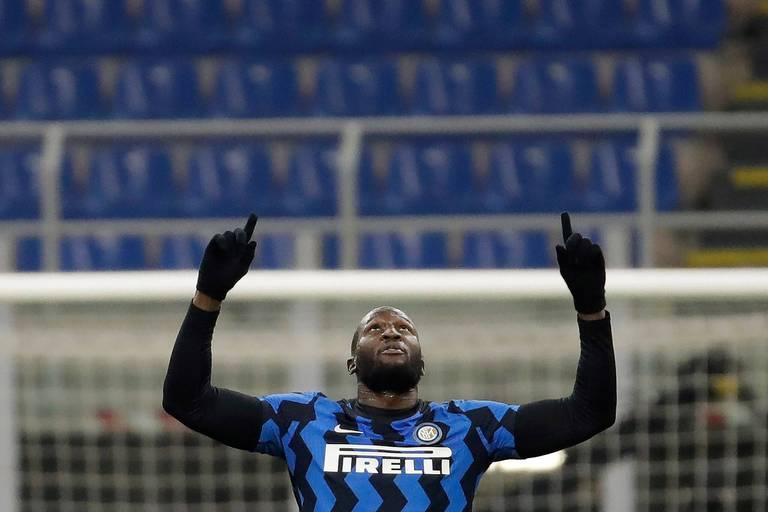 Un accord trouvé entre l'Inter et Chelsea pour Romelu Lulaku ?
