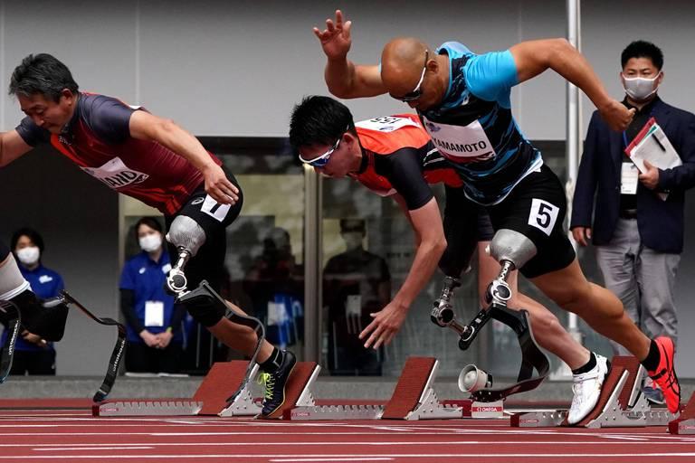 Jeux Paralympiques 2020 : premier cas de Covid-19 recensé au Village paralympique