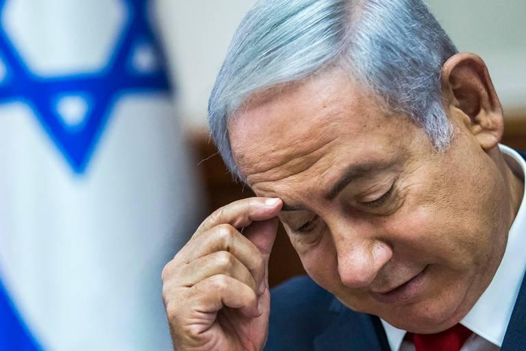 """Israël: l'interrogatoire d'un journaliste américain était une """"erreur"""" selon Netanyahu"""