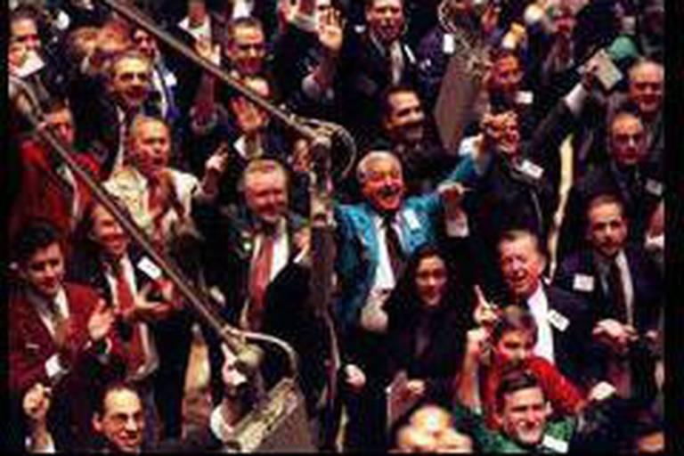 Wall Street signe une 2e séance de rebond grâce à la consommation aux USA