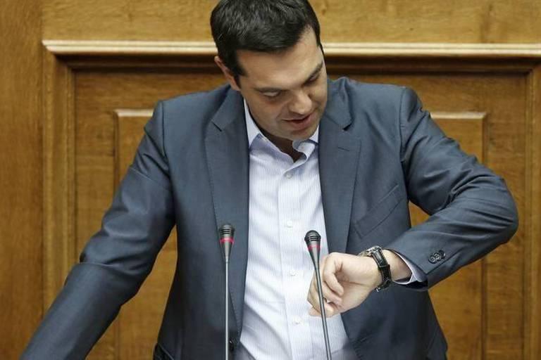 La zone euro débloque une première tranche d'aide de 23 milliards d'euros à la Grèce