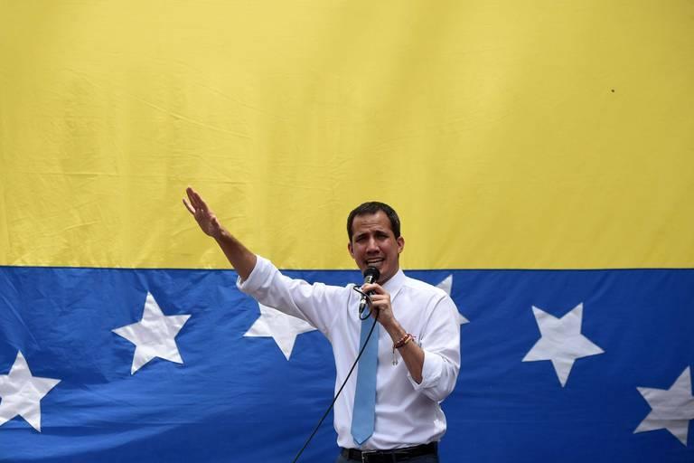 Venezuela: Où est passé l'opposant Juan Guaido ?