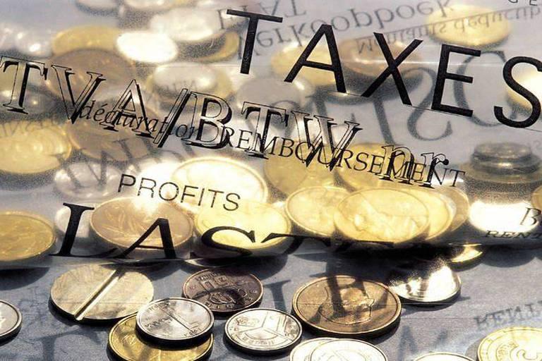 Fiscalité: quand la Belgique fait figure de mauvais élève
