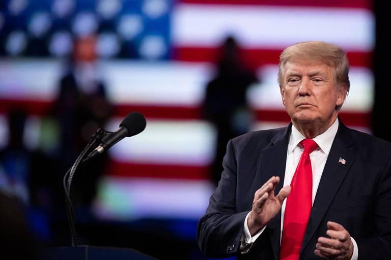 Insurrection à Washington: l'échange étonnant entre Trump et son ministre de la Justice avant l'assaut du Capitole