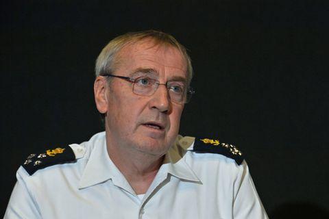 Affaire Jürgen Conings: le Chef de la Défense n'est pas favorable à la fusion du SGRS avec la Sûreté de l'Etat