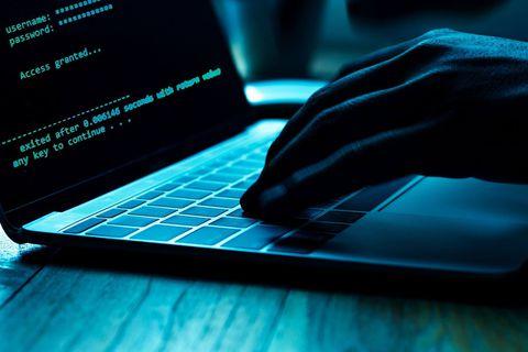 Les sites web et l'infrastructure utilisés par le groupe de pirates informatiques REvil se seraient apparemment éteints.