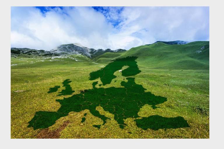 L'Europe est-elle socialement prête pour l'ajustement à l'objectif climatique de 55 % ?