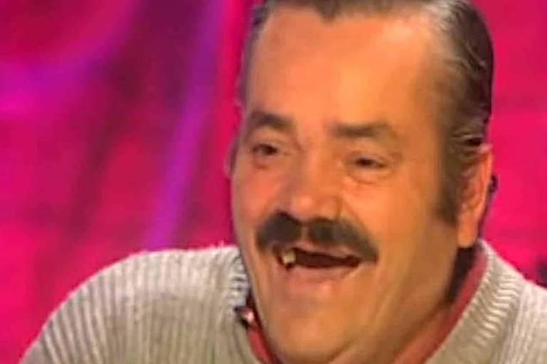 Décès de Juan Joya Borja, alias El Risitas, célèbre pour son fou rire légendaire