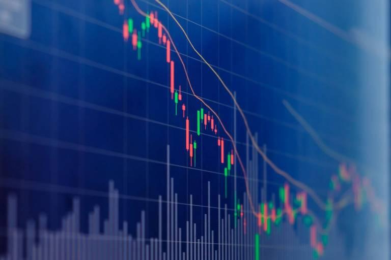 Les investisseurs se sont montrés bien audacieux en pleine tempête boursière
