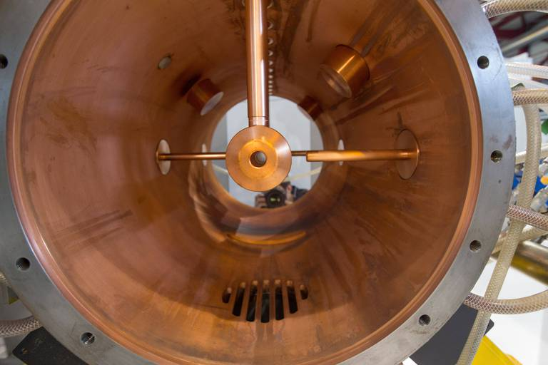 Une nouvelle particule de matière découverte