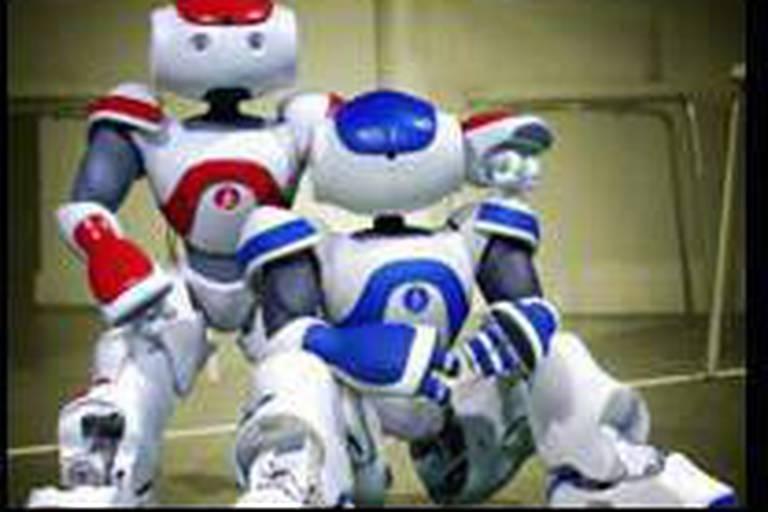 Nao, un robot compagnon pour apprendre ou s'amuser