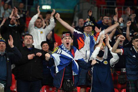 Plus de 60.000 supporters autorisés pour les demi-finales et à la finale de l'Euro à Wembley