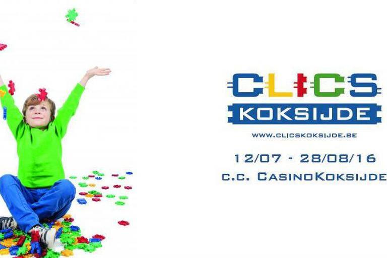Concours: Remportez vos places pour Clics Koksijde