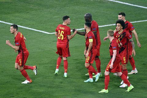 Euro 2020 : quels sont les plans B de la Belgique pour remplacer Eden Hazard et Kevin De Bruyne contre l'Italie ?