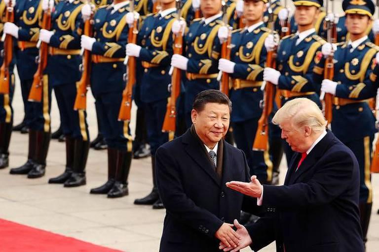 Etats-Unis: la relation sino-américaine à l'épreuve du règlement de la crise nord-coréenne