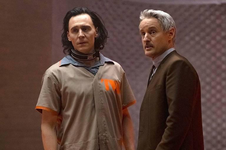 """Que faut-il penser de """"Loki"""", la nouvelle série Marvel ?"""