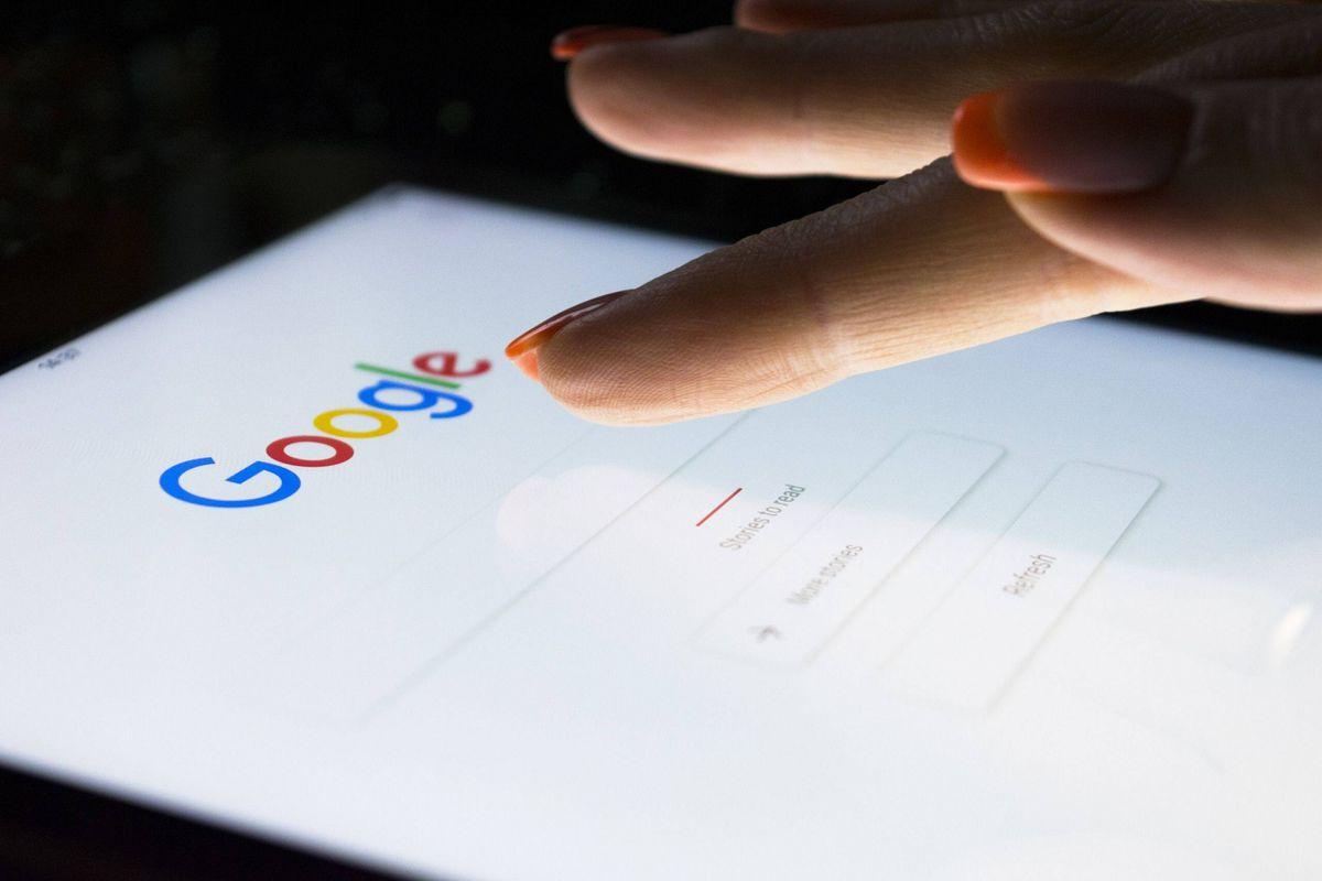 Google pourrait avoir à payer jusqu'à 20 % de son chiffre d'affaires russe