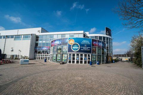 Les cinémas Kinepolis ont enregistré une baisse de 73,1% à 2,188 millions pour les entrées par rapport à la même période de 2020, voire de 85,7% en Belgique.