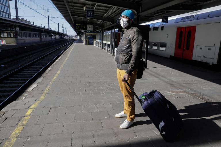 Coronavirus : les exceptions aux règles de quarantaine adaptées en Belgique