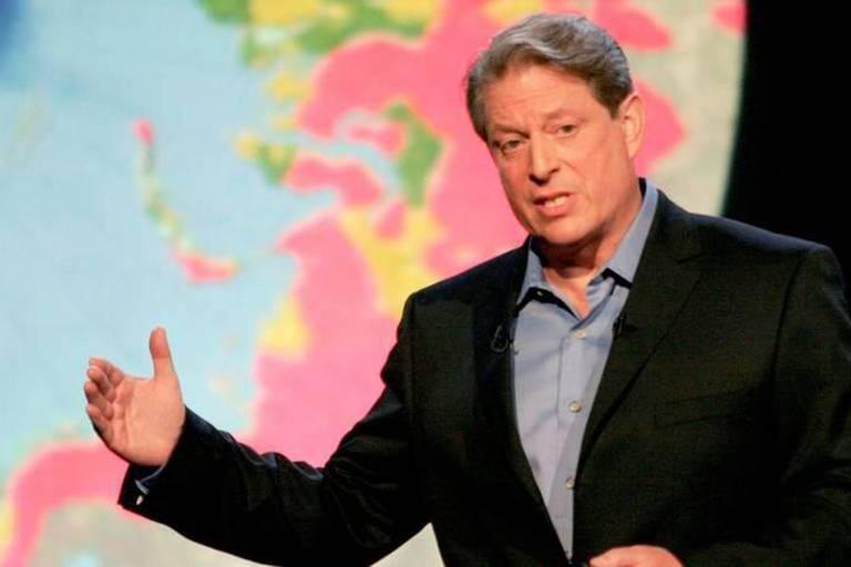 """""""Une vérité qui dérange"""": Al Gore a-t-il menti sur toute la ligne?"""