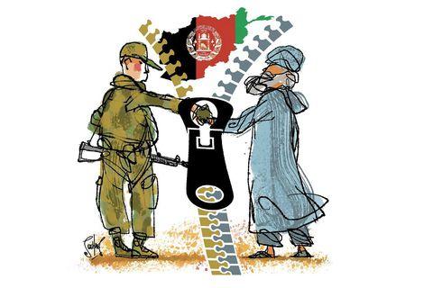 Pour un geste fort de l'Union européenne en Afghanistan
