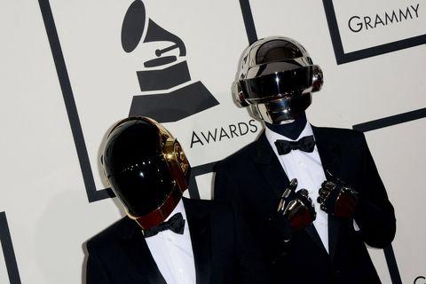 """L'un des membres des Daft Punk se lance dans un domaine surprenant, 6 mois après la fin du groupe: """"Il voulait passer à autre chose"""""""